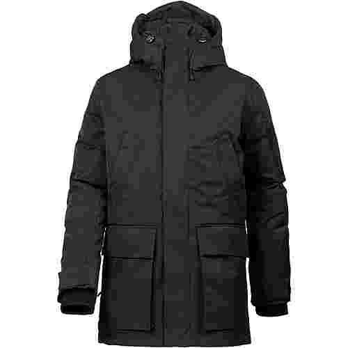 Peak Performance Ground Daunenjacke Herren black