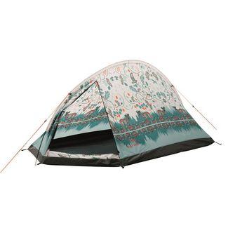 easy camp Daylily Wurfzelt Bunt