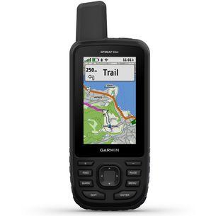 Garmin GPSmap 66st GPS schwarz