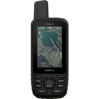 Garmin GPSmap 66s GPS schwarz