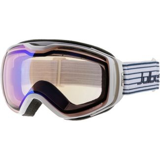 Julbo Universe Skibrille white zebra light red