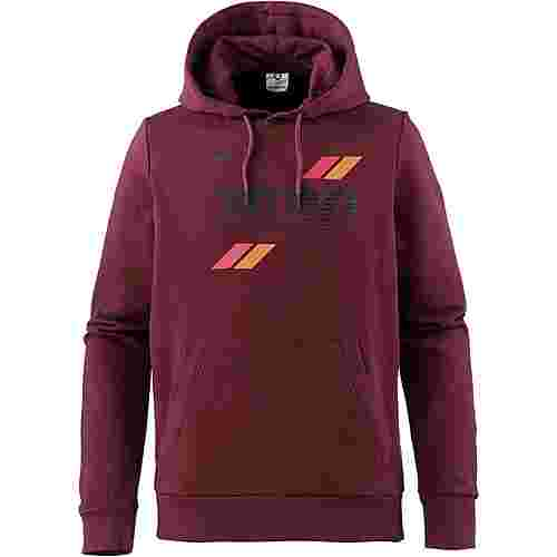 CORE by JACK & JONES Hoodie Herren zinfandel