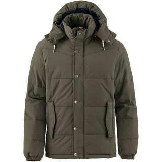 Jack & Jones JORNEW Kapuzenjacke Herren forest night