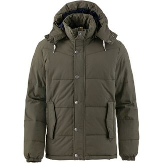 a9d6b8eb9ccca3 Jack   Jones JORNEW Kapuzenjacke Herren forest night