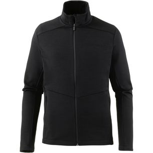 Peak Performance Helo Sweatjacke Herren black