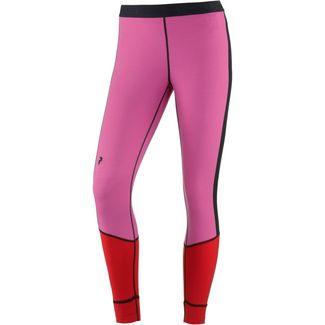 Peak Performance MAGIC MERINO Funktionsunterhose Damen vibrant pink