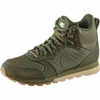 Nike MD Runner 2 Sneaker Damen olive canvas-olive canvas
