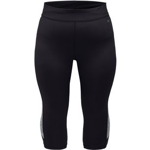 VENICE BEACH Curvy fit Freda Tights Damen black-coalB