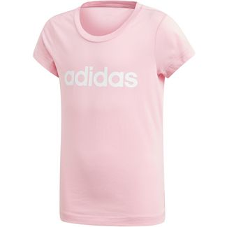 adidas T-Shirt Kinder true pink