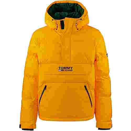 Tommy Jeans Steppjacke Herren golden yellow