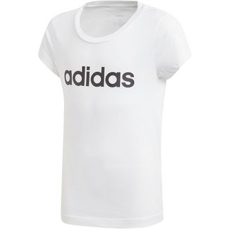 adidas T-Shirt Kinder white