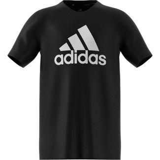 Adidas Equipment Funktionsshirt Jungen scarlet im Online