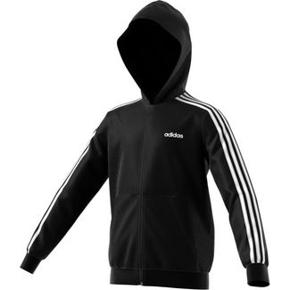adidas Sweatjacke Kinder black