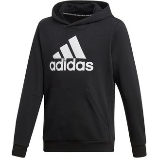 adidas Sweatshirt Kinder black