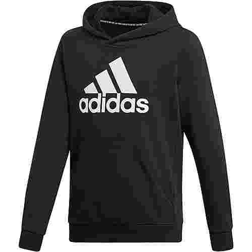 adidas Sweatshirt Kinder black