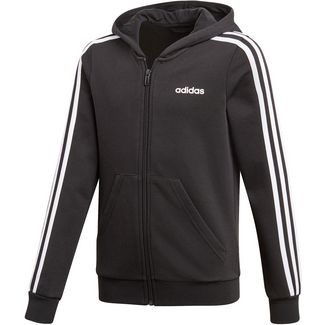 adidas Funktionsjacke Kinder black
