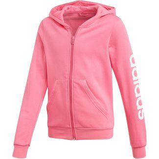 Jacken für Kinder von adidas in rosa im Online Shop von