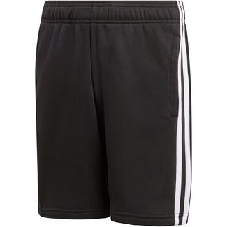 adidas Shorts Kinder black