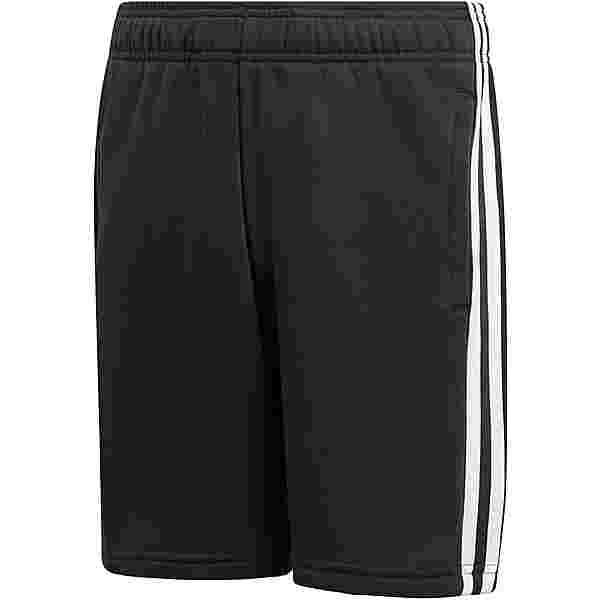 adidas 3 STRIPES Shorts Kinder black