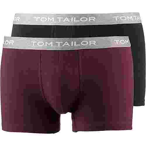 TOM TAILOR Boxer Herren purple-medium-multicolor1