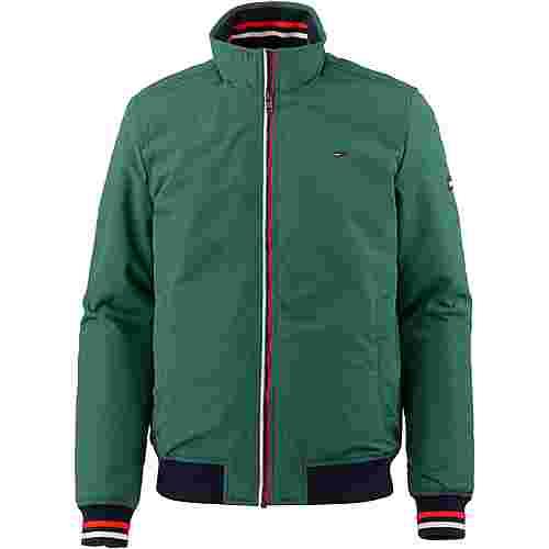 Tommy Jeans Jacke Herren hunter green
