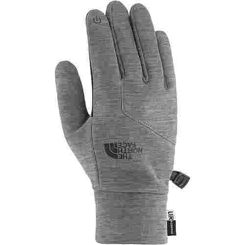 The North Face ETIP Fleece Handschuhe Herren TNF MEDIUM GREY HEATHER(STD)
