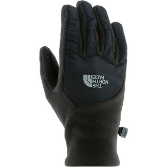 The North Face Denali Etip Fingerhandschuhe Damen TNF BLACK