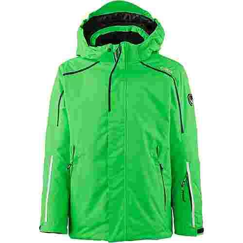 CMP Skijacke Kinder green