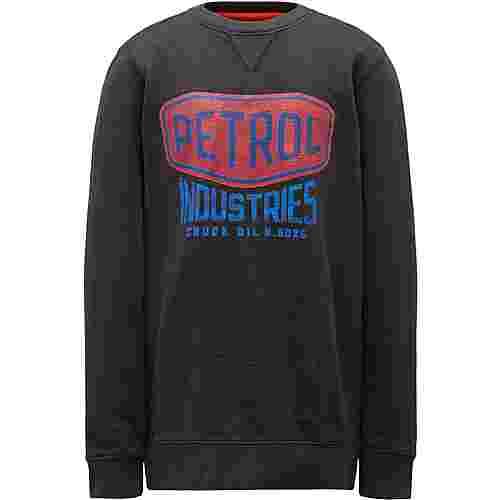 Petrol Industries Sweatshirt Kinder Steal