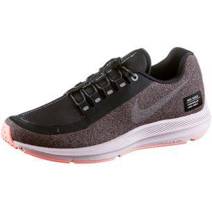 Nike Zoom Winflo Shield Laufschuhe Damen smokey-mauve-metallic-silver-oil-grey