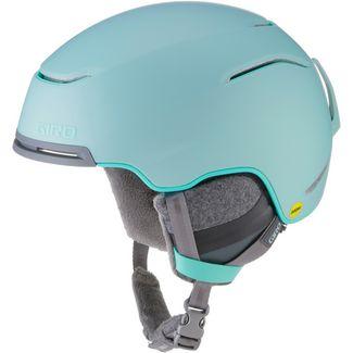 Giro TerraMips Skihelm Damen matte frost