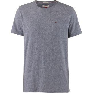 Tommy Jeans Original Triblend T-Shirt Herren black iris