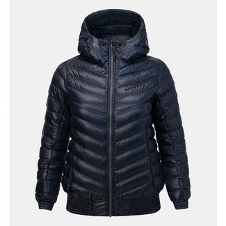 Peak Performance Ice Daunenjacke Damen saltue blue