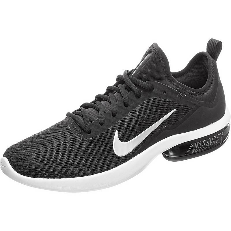 finest selection 4072b e81d3 Nike Air Max Kantara Laufschuhe Herren schwarz  silber