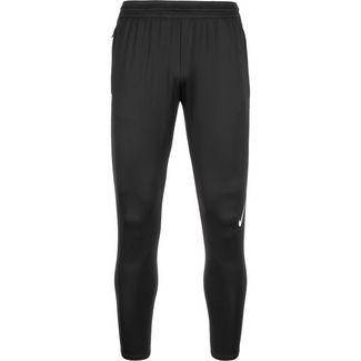 Nike Strike Flex Trainingshose Herren schwarz / weiß