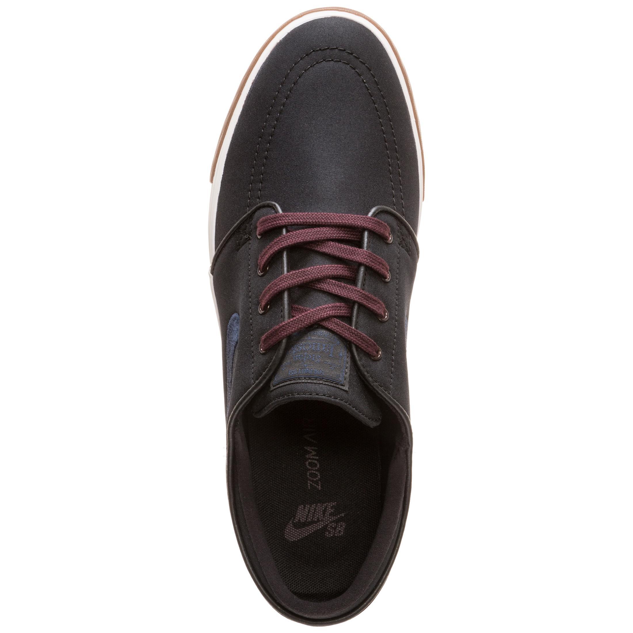 Nike Nike Nike Zoom Stefan Janoski Canvas Sneaker Herren grau / braun im Online Shop von SportScheck kaufen Gute Qualität beliebte Schuhe e0e677