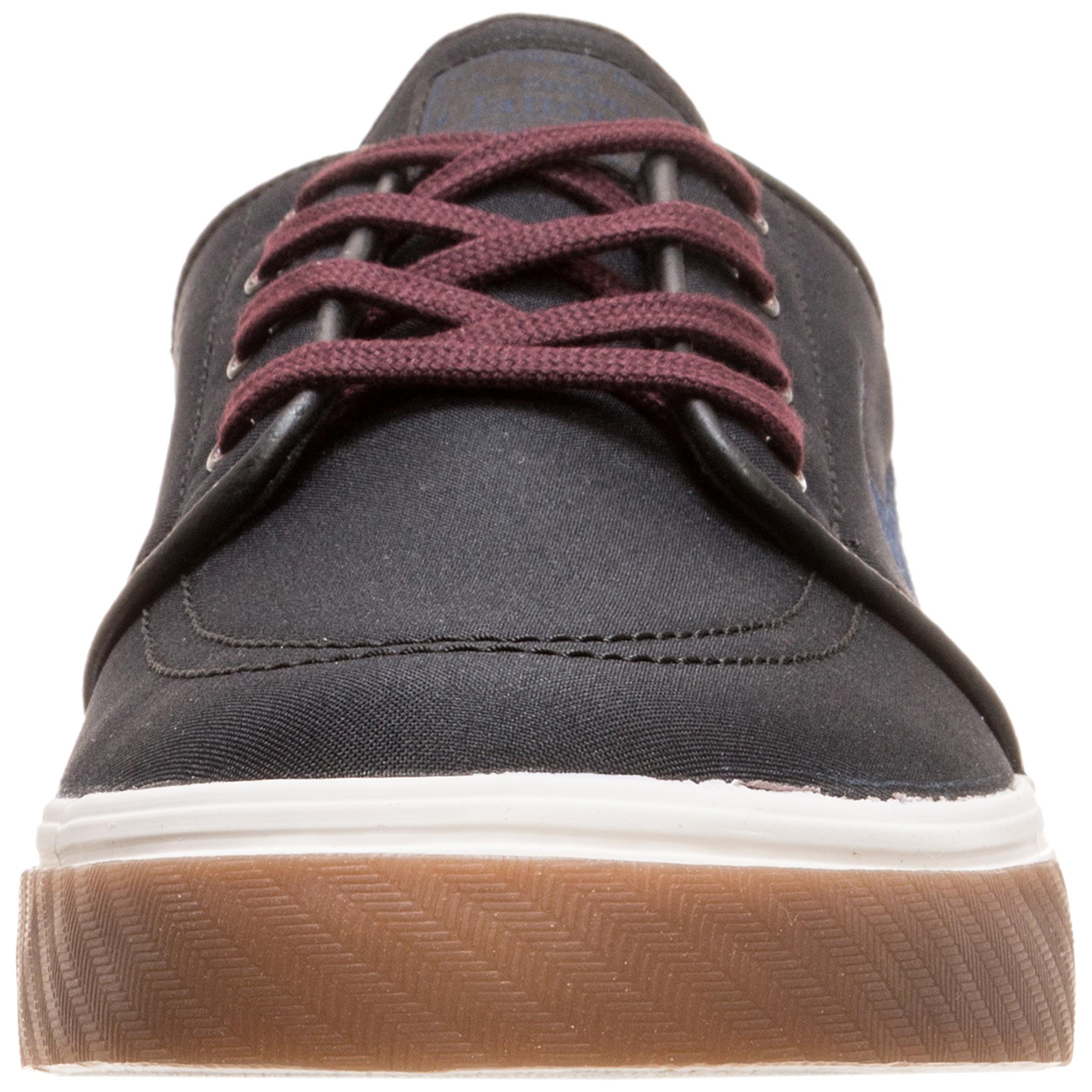 Nike Zoom Stefan Janoski Canvas Sneaker Herren grau grau grau / braun im Online Shop von SportScheck kaufen Gute Qualität beliebte Schuhe 4f9b2f