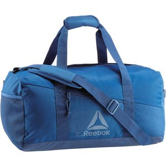 Reebok Active foundation Sporttasche Damen bunker blue