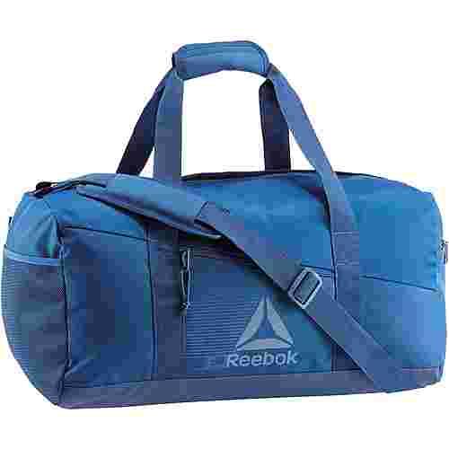 Reebok Active foundation Sporttasche Damen bunker blue