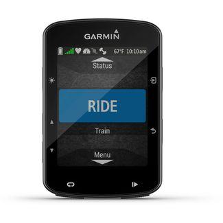 Garmin Edge® 520 Plus, Sensor Bundle Fahrradcomputer schwarz