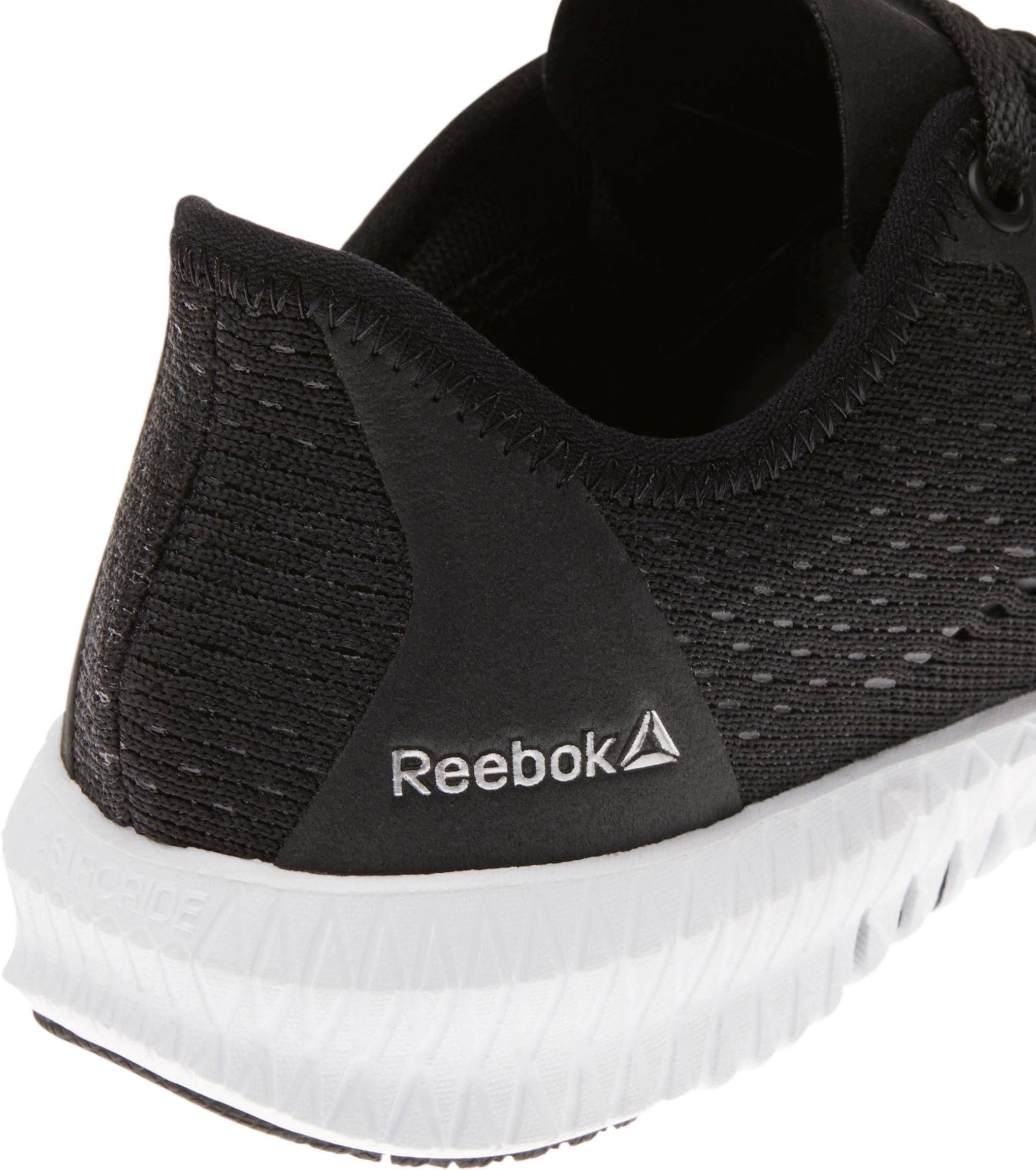 Reebok FLEXAGON Fitnessschuhe SportScheck Damen schwarz-Weiß-Silber im Online Shop von SportScheck Fitnessschuhe kaufen Gute Qualität beliebte Schuhe 8626a6