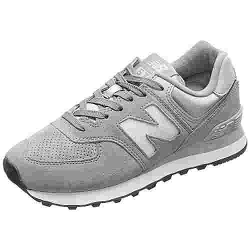 NEW BALANCE WL574-FHC-B Sneaker Damen hellgrau
