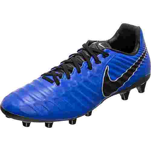 Nike Tiempo Legend VII Pro Fußballschuhe Herren blau / schwarz