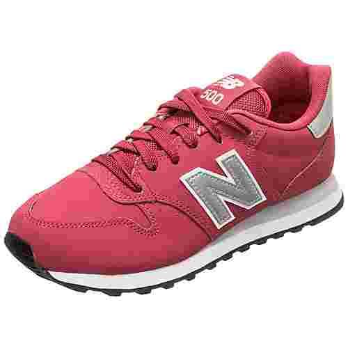 NEW BALANCE GW500-NPK-B Sneaker Damen pink / silber