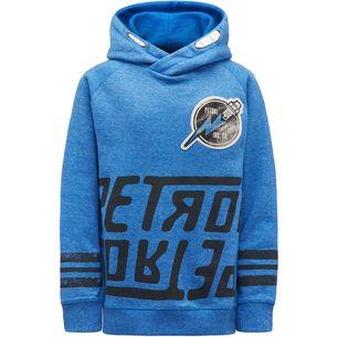 Petrol Industries Sweatshirt Kinder Daytona Blue