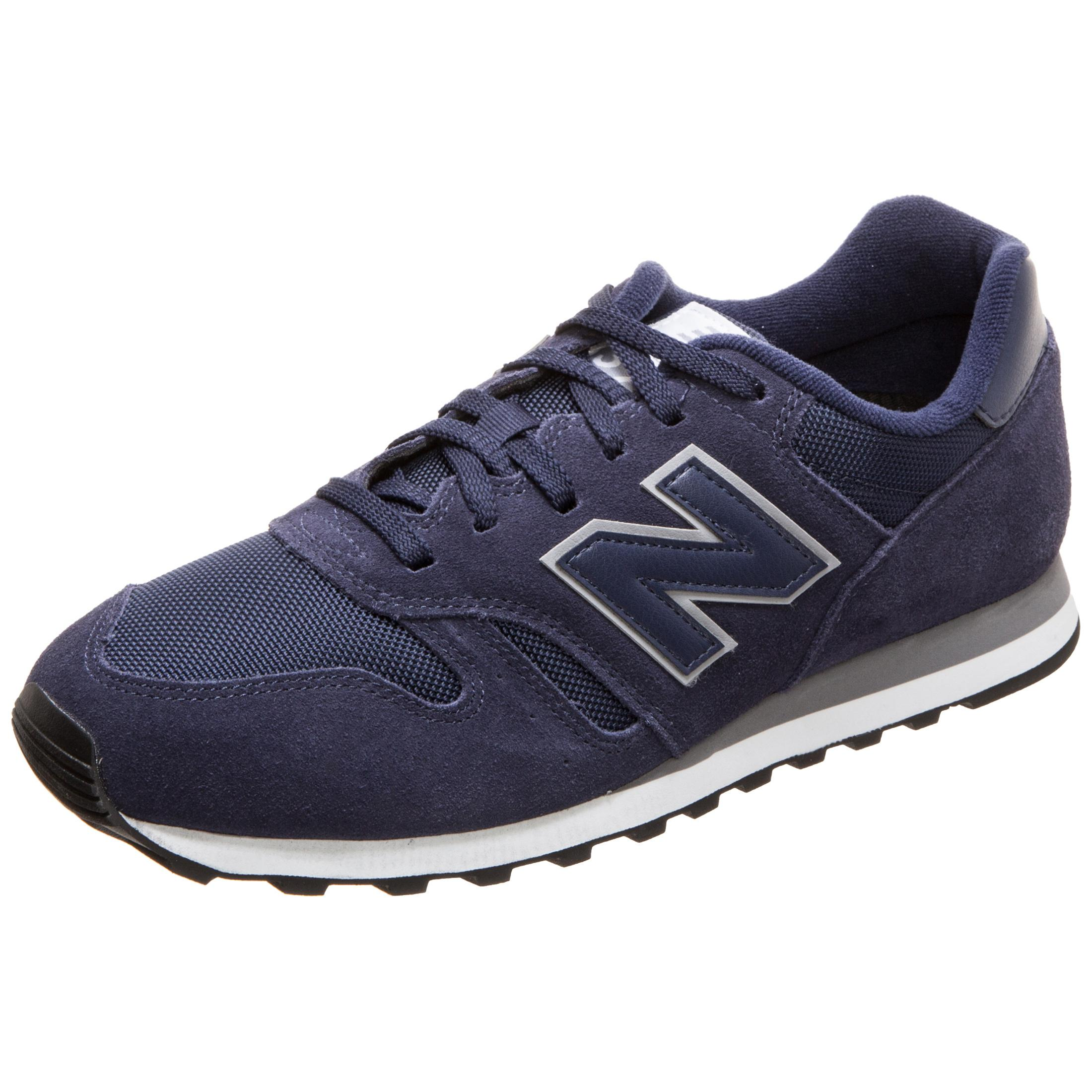 info for 2168b d3d2e NEW BALANCE ML373-NIV-D Sneaker Herren blau / weiß im Online Shop von  SportScheck kaufen