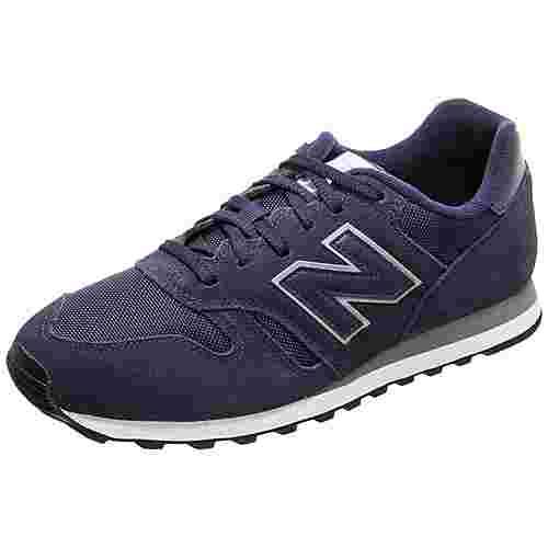 NEW BALANCE ML373-NIV-D Sneaker Herren blau / weiß