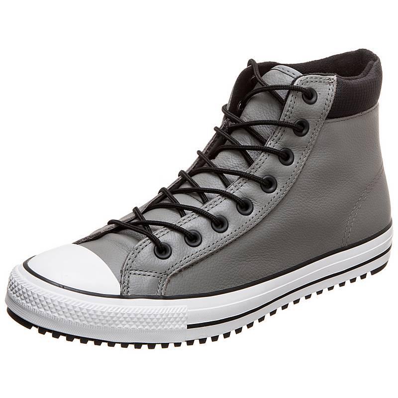 Converse Ctas Asphalt Boot Hi 658070C Cool GrauWolf Grau