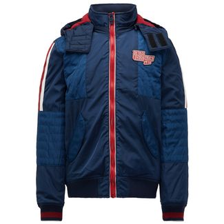 Petrol Industries Outdoorjacke Kinder Deep Navy