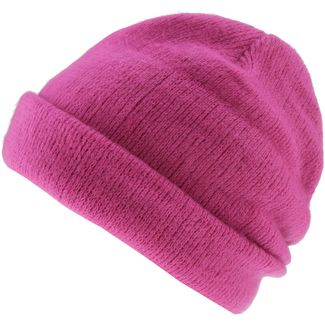 TOM TAILOR Beanie Damen rose violet